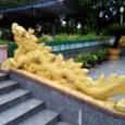 1.Les animaux légendaires La culture populaire asiatique, et vietnamienne, vénère 4 animaux fantastiques (Tứ Linh, en vietnamien) ayant des pouvoirs magiques fabuleux : le dragon (asiatique), le phœnix, la licorne […]
