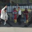L'enchaînement des 8 postures fondamentales «BÁT ĐẠI MÃ BỘ» exécuté en trio par Vang-Thang Michel NGUYEN, Thai-Nhat-Quan Romain NGUYEN et Rémy SAFFRE lors du 2nd carnaval de l'Europe et d'ailleurs […]