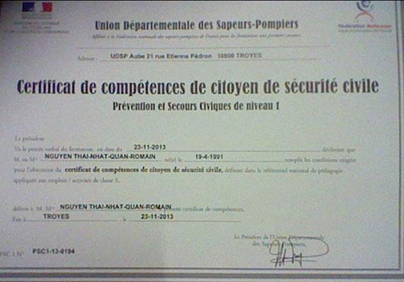 Le parcours du combattant - Certificat de conformite maison obligatoire ...