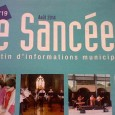 LE SANCEEN Bulletin d'informations municipales N°19 Août 2014  Rentrée 2014 Spécial associations Nous apparaissons ainsi à la page 10 dudit dossier dédié à la présentation des associations actives présentes […]
