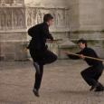 L'enchaînement «Âm Thủ Côn» dans sa pratique de combat à deux du style Thái Cực Đường Lang (Tai Chi Tang Lang, Kung-Fu de la mante religieuse utilisant les principes du […]