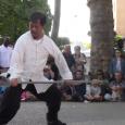 Tao de hallebarde du style Thái Cực Đường Lang (Tai Chi Tang Lang, Kung-Fu de la mante religieuse utilisant les principes du Tai Chi Chuan) exécuté par Vang-Thang Michel NGUYEN […]