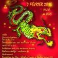 Dimanche 07 février 2016 10H30 sur la Place de la Cathédrale de SENS 89100 Thérèse Fleurent, présidente de Tai Chi Nomade, et son équipe Éric, responsable de la section Kung-Fu […]