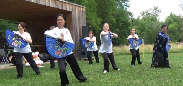 10000 TROYES La fête au Vietnam débute … Dépaysement garanti au son des tambours! Les drapeaux animent toujours le début des festivités Combat chorégraphié : les jeunes défient les vétérans […]